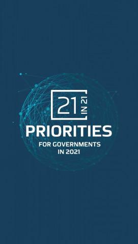 세계 정부정상회의 보고서, 코로나 팬데믹 비용 약 50%를 선진국이 부담할 것으로 전망