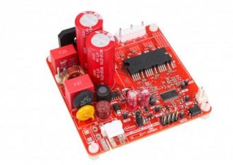 인피니언, 로터리 냉장고 컴프레서 드라이브의 효율적 제어 위한 레퍼런스 보드 출시